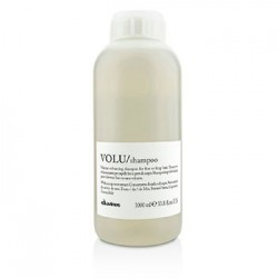 Shampoing cheveux plats 1000 ml